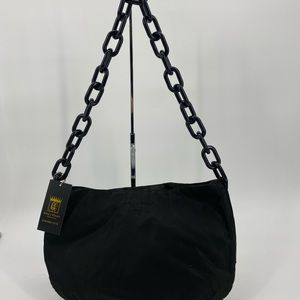 Prada Plastic Chain bag
